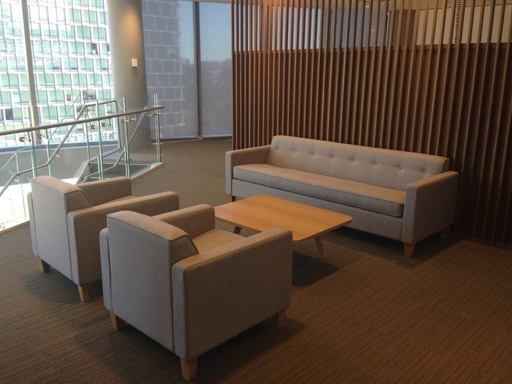 STILE lounge by Burgtec