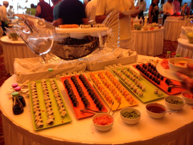Great Brunch sweets