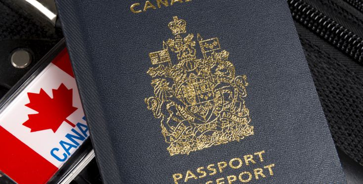 The Canadian passport is still one of the most powerful in the world according to a global survey that ranks how powerful passports are.