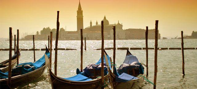 Schnäppchen: Flugangebote nach Venedig: ab 46€ pro Person hin und wieder zurückfliegen - http://tropando.de/?p=5848