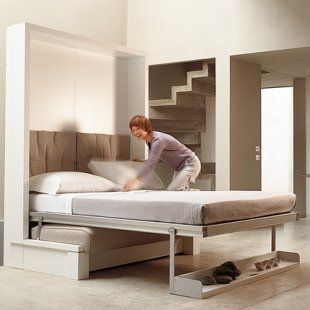 17 best ideas about lit armoire on pinterest sous l for Lit armoire escamotable ikea