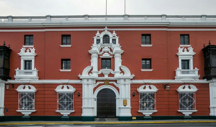 Trujillo Casona Colonial