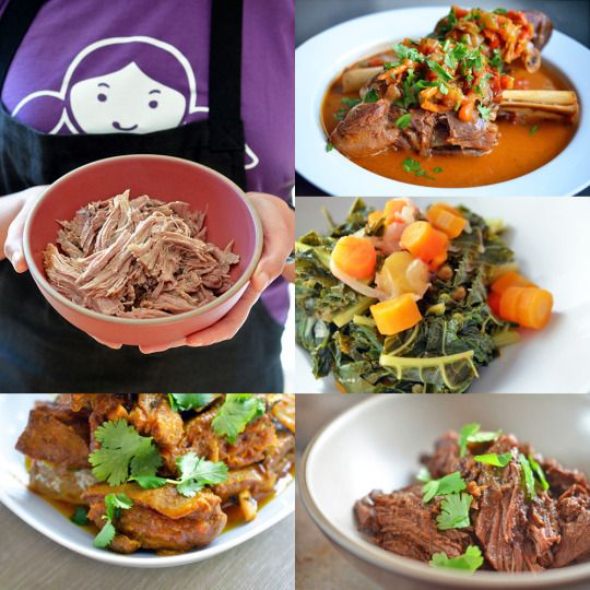 My Top 10 Paleo Pressure Cooker/Instant Pot... | Award-Winning Paleo Recipes | Nom Nom Paleo®