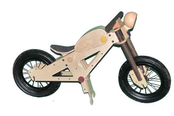 Products | Blinkenbike