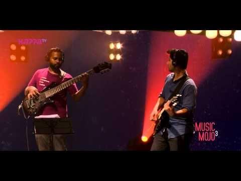 Aaromale (AR Rahman) - Charles Nazareth & The Blues Wagon - Music Mojo Season 3 - KappaTV - http://music.tronnixx.com/uncategorized/aaromale-ar-rahman-charles-nazareth-the-blues-wagon-music-mojo-season-3-kappatv/ - On Amazon: http://www.amazon.com/dp/B015MQEF2K