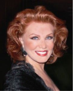 Beauty Banter with Georgette Mosbacher, President and CEO of Borghese.
