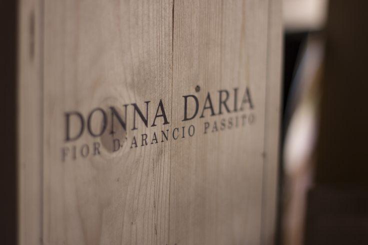 Donna Daria, Fior d'Arancio Passito