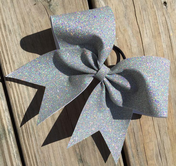 Glitter bow. – BRAGABIT