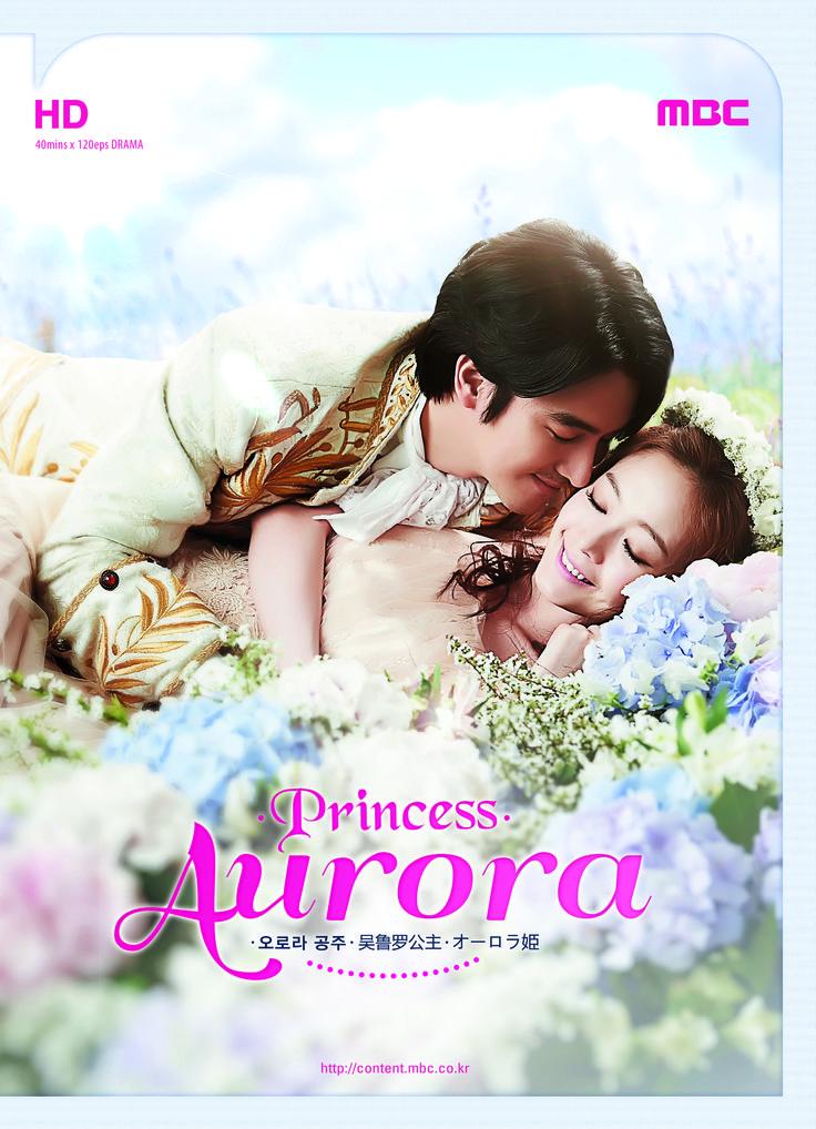 Princess Aurora - Korean Drama 2013 Episodes: 150