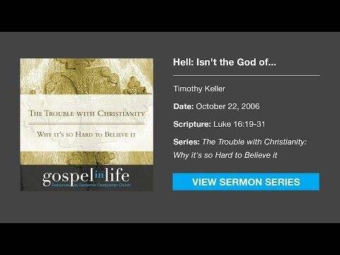 prodigal god tim keller pdf