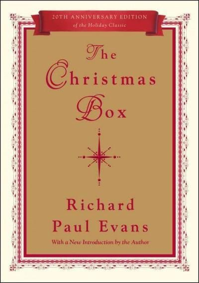 12 best books worth reading images on pinterest inspirational the christmas box fandeluxe Image collections