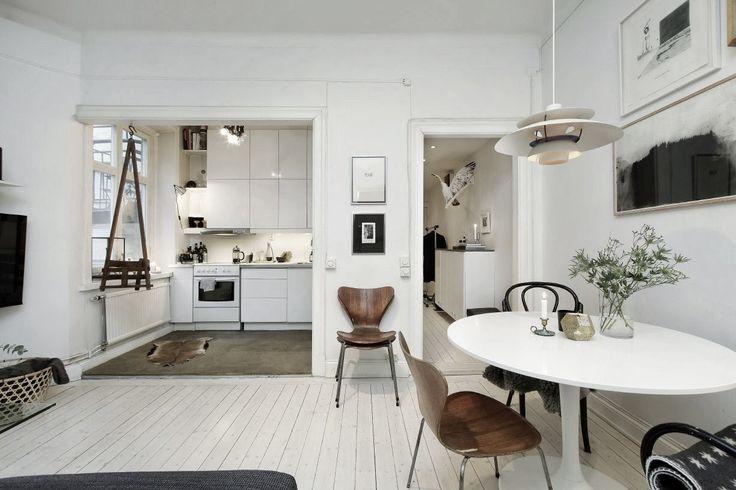 14 besten kök Bilder auf Pinterest weiße Küchen, Geschenke und Haus - ideen für küchenspiegel