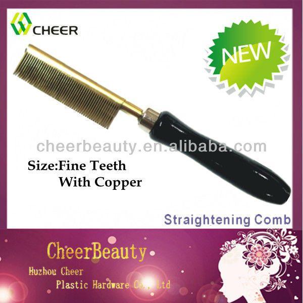 Best hair straightening machineTB006/hair straightening machine with price/rotating curling iron $1.63~$4.51