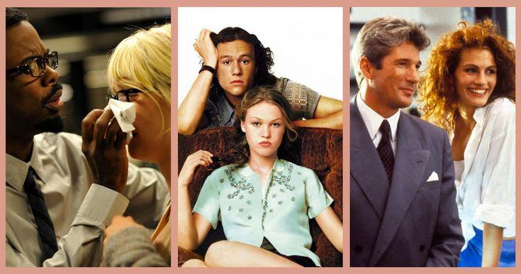 Von Charade über Pretty Woman bis zu Crazy Stupid Love. Das sind die 29 besten romantischen Komödien.