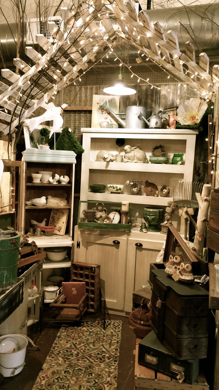 25+ best Antique booth ideas ideas on Pinterest