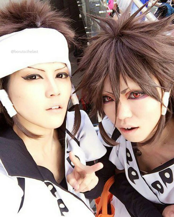 Hello! How was your day? _____________ ________ #indra #ashura #ootsutsukikaguya…
