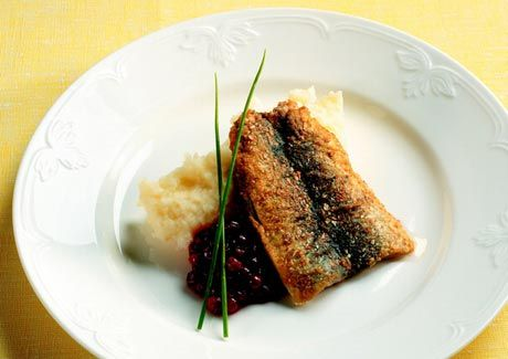 This recipe is so simple and tasty! The only way I make herring now!