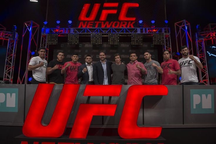 The Ultimate Fighter Latinoamérica 2 arranca el 19 de agosto - http://webadictos.com/2015/08/05/the-ultimate-fighter-latinoamerica-2/?utm_source=PN&utm_medium=Pinterest&utm_campaign=PN%2Bposts