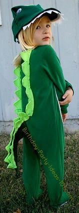 alligator costumes