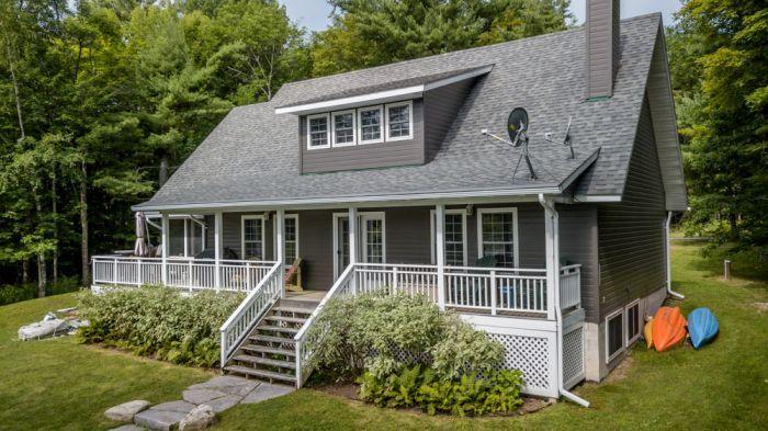 New Listing - Lake Muskoka Year Round Cottage