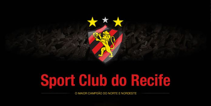 O clube - Multimídia - Sport Club do Recife