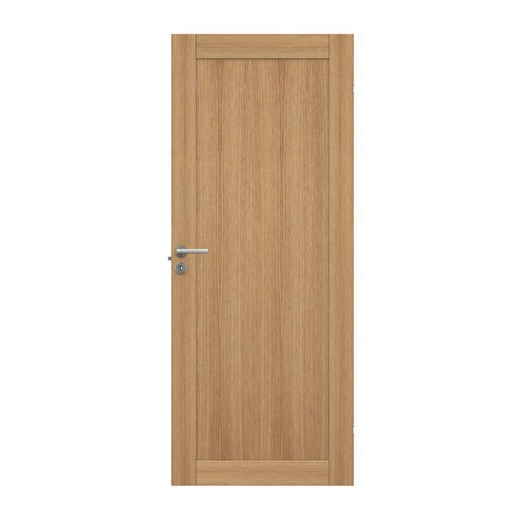 Innerdörr Unique Ek Unique är en serie moderna och spännande dörrar där valmöjlighet står i fokus. Här finns stora möjligheter att ge dina dörrar olika ut