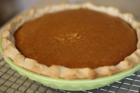 Unsophisticook™ » Homemade Pumpkin Pie Filling {Worth The Effort}