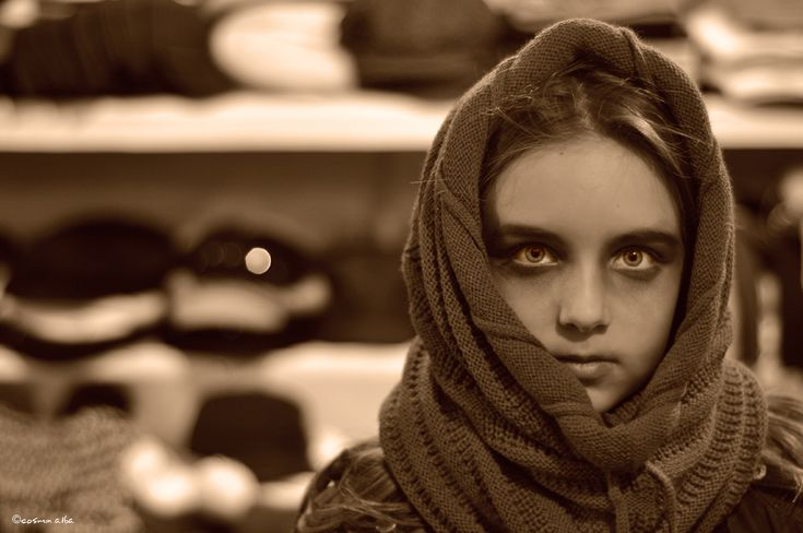 lost in your #eyes (view large) #girl #portrait