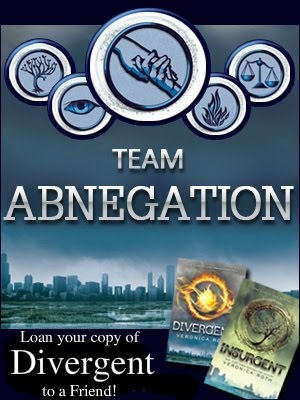 Team Abnegation Tuesday!  Today's Selfless Task: Share a copy of Divergent with a friend.Newest Obsession, Divergent Series, Book Worth, Favorite Thingspeopl, Giveaways Pin, Blog Stuff, Abnegation Tuesday, Favorite Things People, Divergente Th Newest