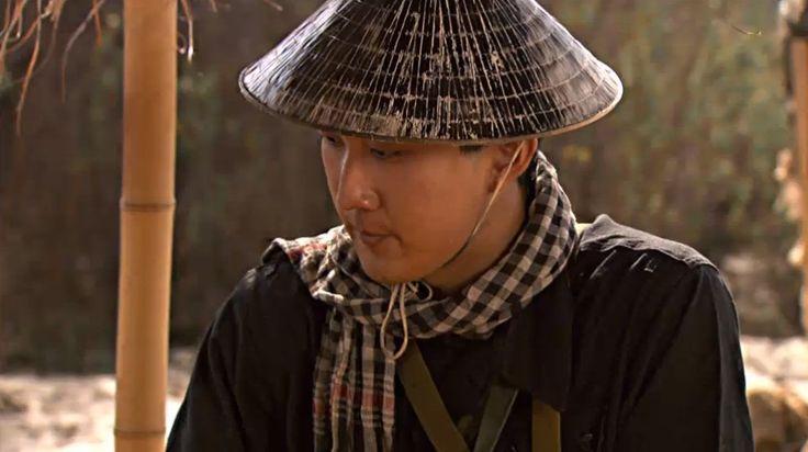 Deadliest Warrior - Season 2, Ep. 5 - Nazi SS vs. Viet Cong - Full ...