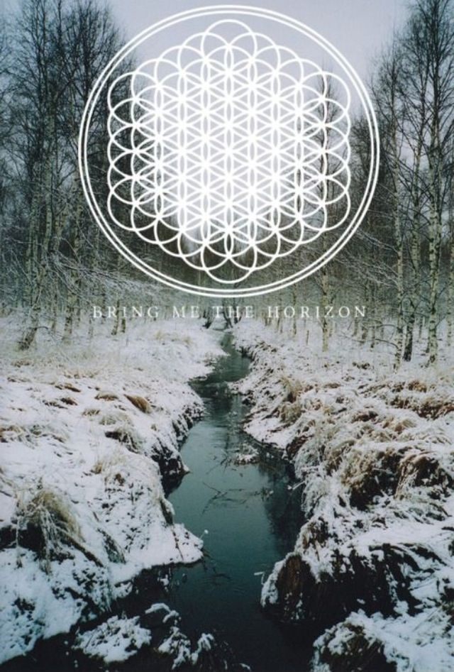 band wallpapers for iphones and laptops | Bring Me the Horizon, Bmth, Iphone wallpaper music