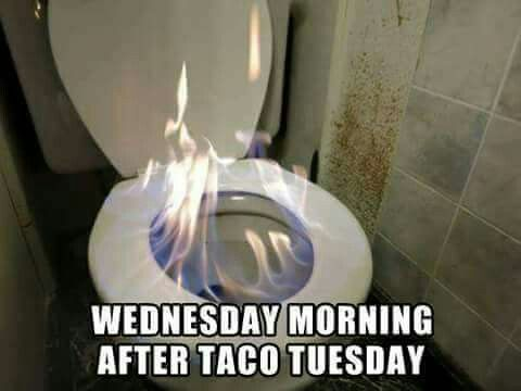 still.. I love me some tacos!