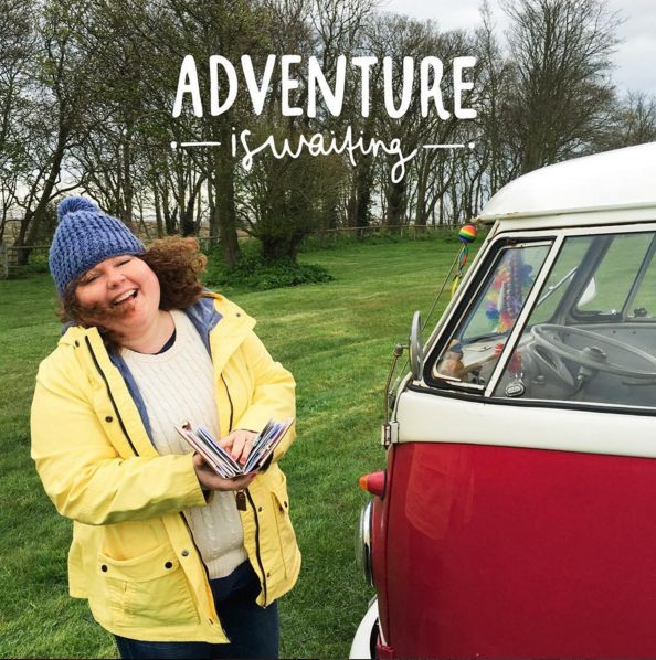 Join Anna on abeginners guide to adventure journalling.   Included in the course are the following lessons: What is adventure journalling Where and how to find adventures Supplies – packing light Prepping for your adventure Tips and tricks for making your pages Abstract watercolour landscapes Adventure Sketching