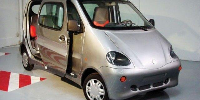 Tata Motors to Launch Mini CAT Compressed Air Car in August - The Green Optimistic
