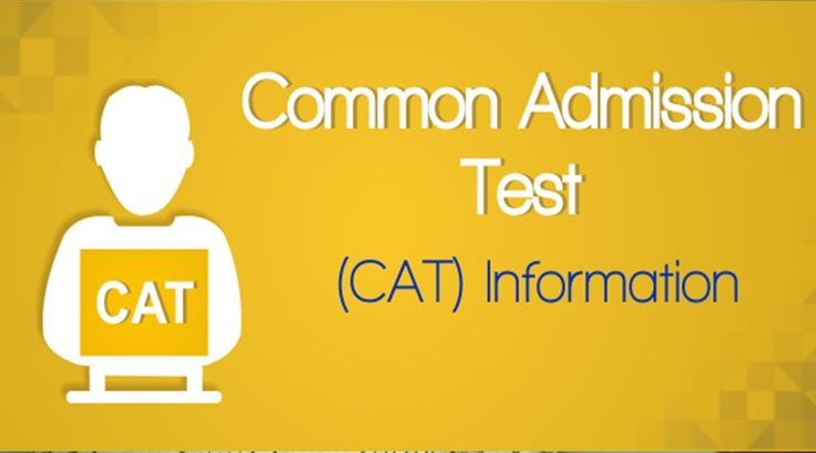 Cat Entrance Exam