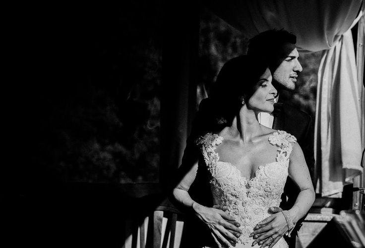Foto del matrimonio di agosto 30 di Giuseppe Maria  Gargano sul MyWed