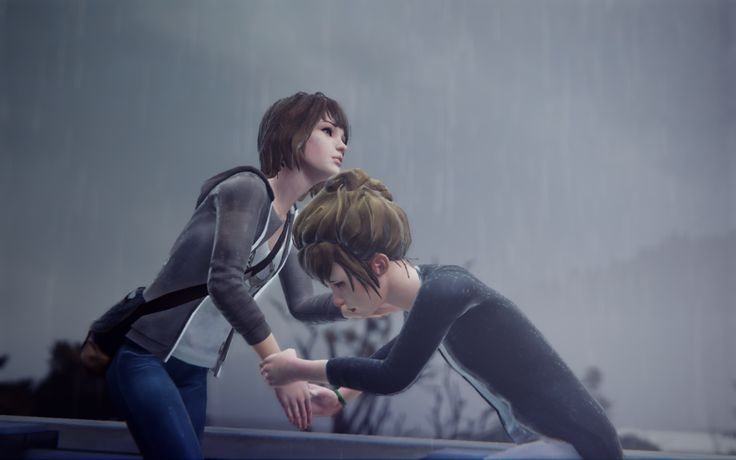 Life is strange date with kate 9