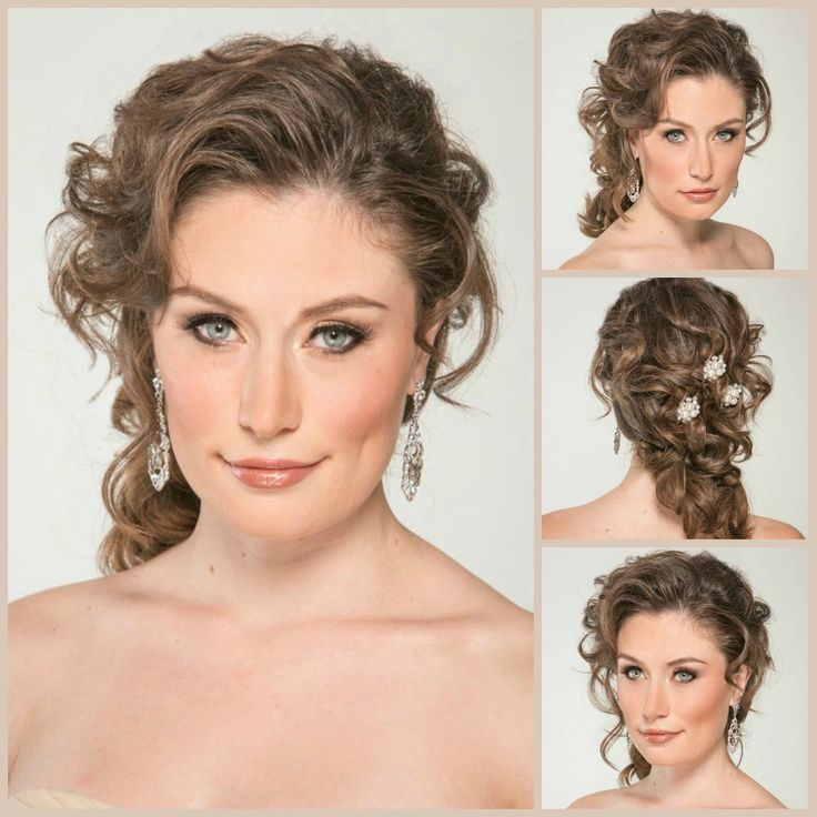 long hair styles for weddings 60 best special occasion hairstyles images on 6408 | 32e0ad315d686f4908f437ebcb6a6408