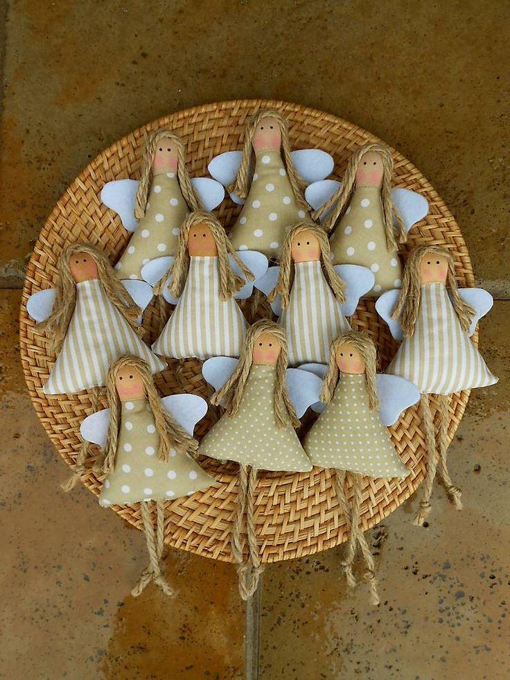 Anjeliky pre radosť:-)
