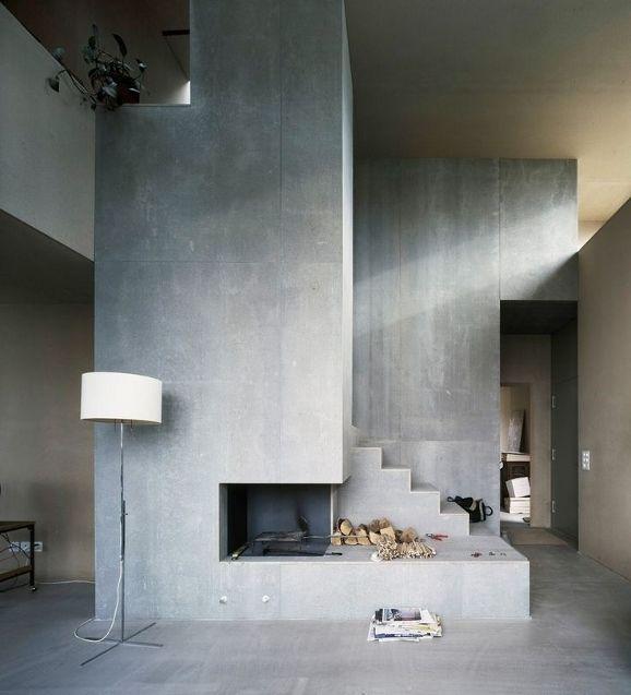 Interior Junkie: 8x smullen van winterse openhaarden