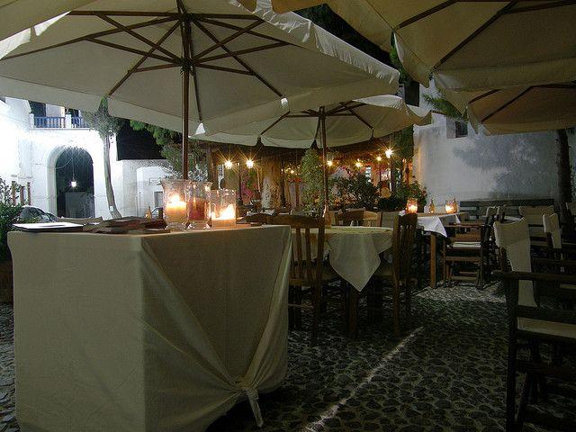 Restaurant 'Marmita' by Klearchos Kapoutsis, via Flickr