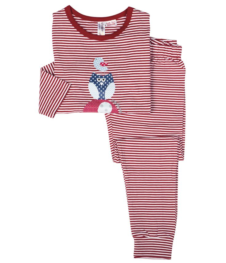 Gingerlilly junior pyjamas - available from leading Gingerlilly stockists and also online at gingerlilly.com.au Available in sizes 2yr, 3yr, 4yr, 5yr and 6yr