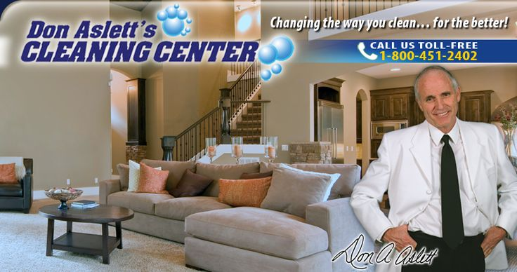 Don Aslett's Cleaning Center: Miscellaneous FAQs - remove hair spray, pen marks. Clean electronics.