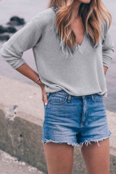 41 Latest Jeans Outfit Ideas For Spring And Summer