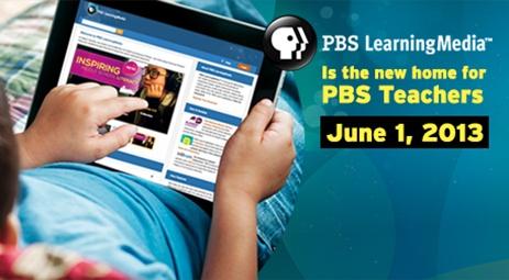 PBS TEACHERS RESOURCES