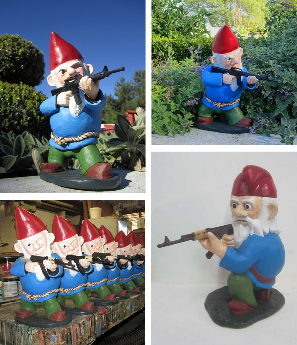 Combat Garden Gnomes: 32 Best Gardening Quotes Images On Pinterest