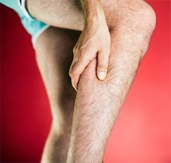 A Charley Horse...or a Deadly Blood Clot? | Health & Healing