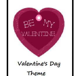 valentines day preschool theme full preschool valentines day lesson plan that includes songs fingerplays - Preschool Valentine Songs