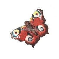 DecoButterfly Tagpfauenauge