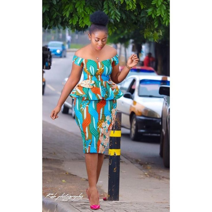 Love wearing Ankara? If yes, try some of the latest Ankara styles we have lined up for you today. They are sexy, sassy and look absolutely gorgeous. Amazing is the world of Ankara fashion with the rate at which new styles are coming in vogue. In 2017 only